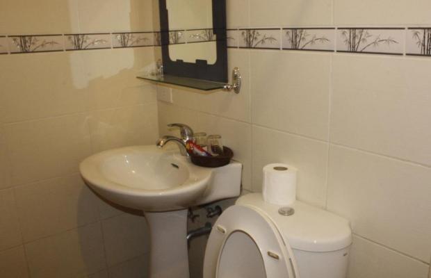 фото отеля Beachcomber Resort Boracay изображение №33