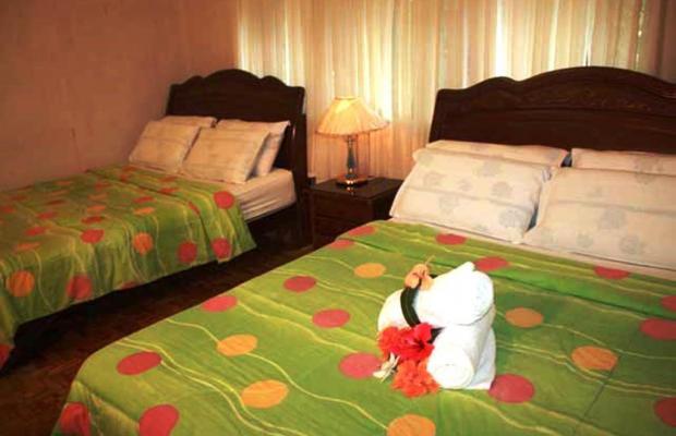 фото отеля Alona Tropical Beach Resort изображение №21