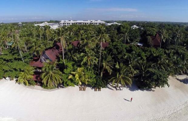 фото Alona Tropical Beach Resort изображение №10