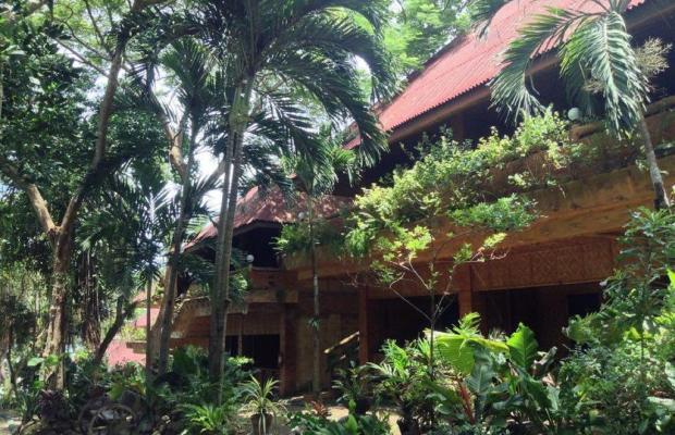 фотографии отеля Alona Tropical Beach Resort изображение №3