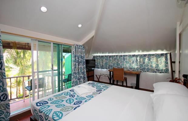 фотографии отеля Blue Waves Beach House изображение №7