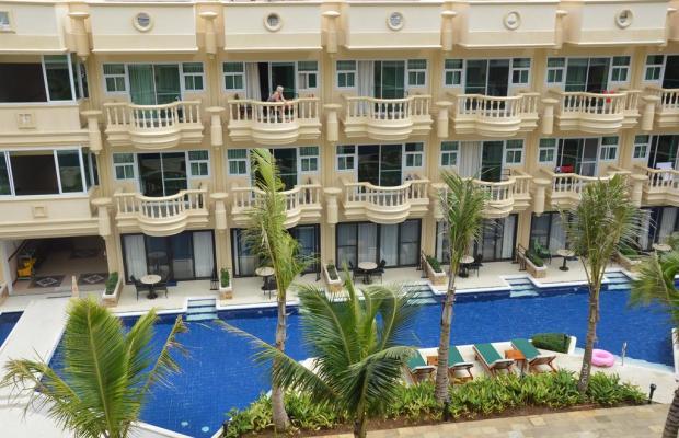 фото отеля Henann Garden Resort (ex. Boracay Garden Resort; Seraph) изображение №25