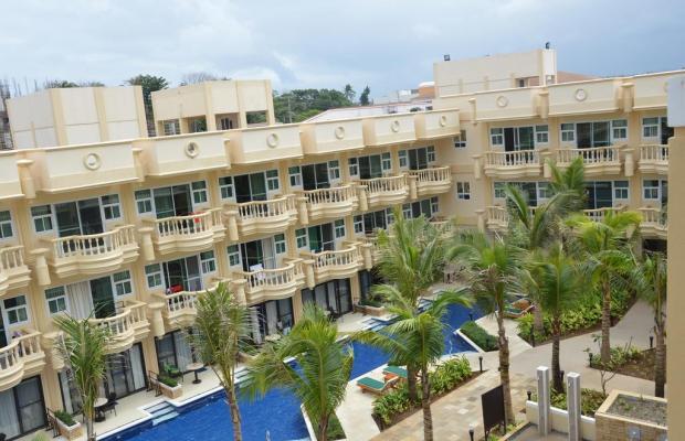 фотографии отеля Henann Garden Resort (ex. Boracay Garden Resort; Seraph) изображение №23