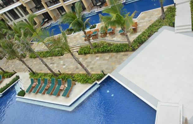 фото отеля Henann Garden Resort (ex. Boracay Garden Resort; Seraph) изображение №21