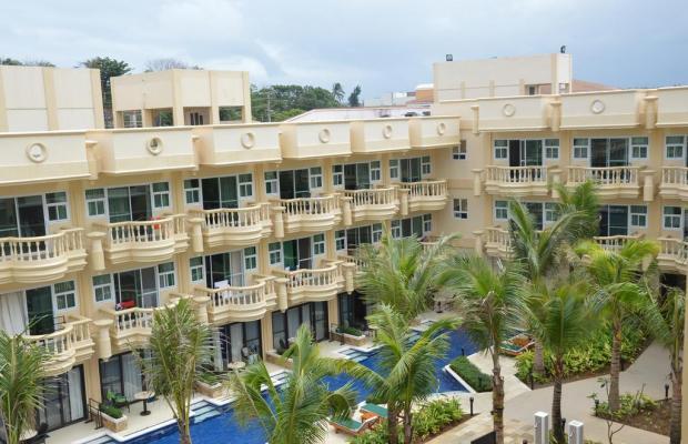 фотографии отеля Henann Garden Resort (ex. Boracay Garden Resort; Seraph) изображение №19