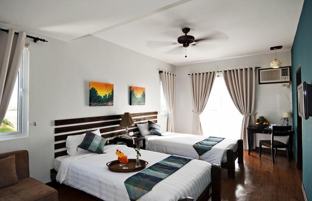 фотографии отеля Hotel Soffia изображение №3