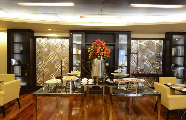фотографии отеля Ramada Manila Central изображение №15