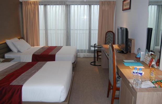 фотографии отеля The E-Hotel Makati изображение №19