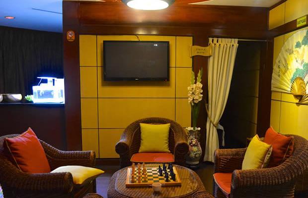 фото Makati Palace изображение №10