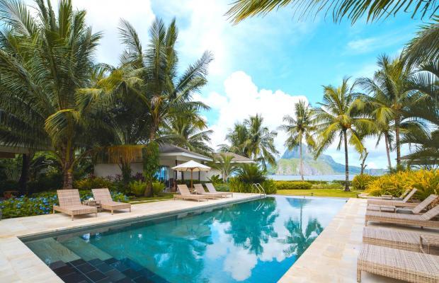 фото отеля Cadlao Resort изображение №1