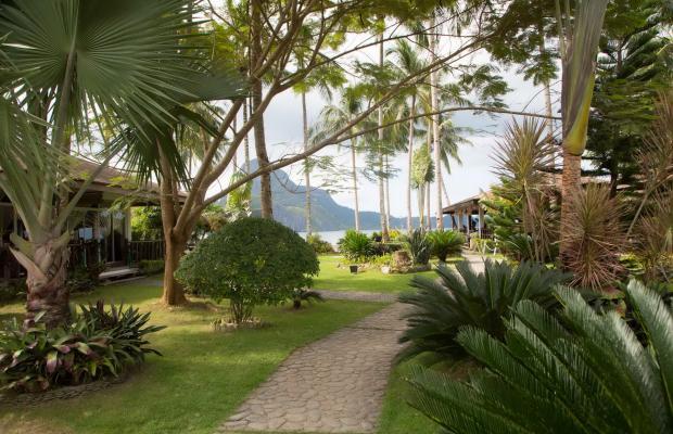 фотографии Cadlao Resort изображение №12