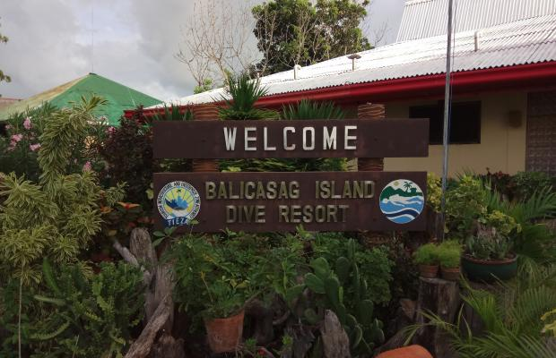 фотографии Balicasag Island Dive Resort изображение №8