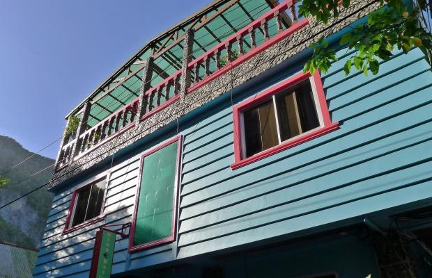 фотографии отеля Nido Bay Inn изображение №7