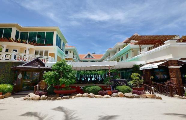 фото отеля Boracay Mandarin Resort изображение №37