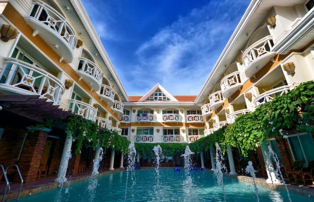 фото отеля Boracay Mandarin Resort изображение №1