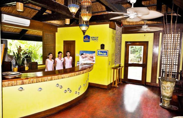 фотографии Best Western Boracay Tropics (ex. Rainbow Villas) изображение №20
