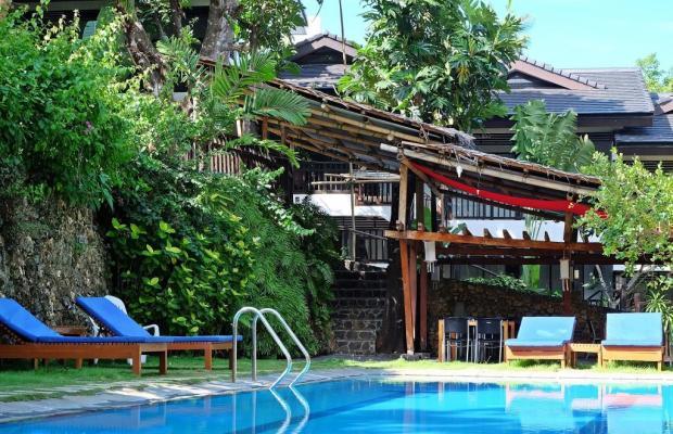 фото отеля The Strand Boutique Resort изображение №1
