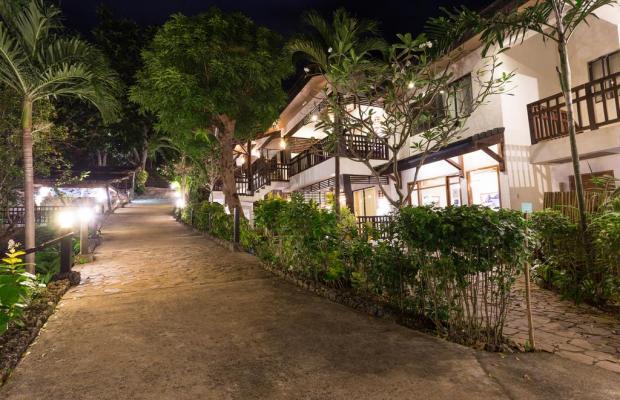 фотографии отеля The Strand Boutique Resort изображение №3