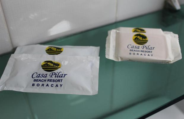фотографии отеля Casa Pilar изображение №7