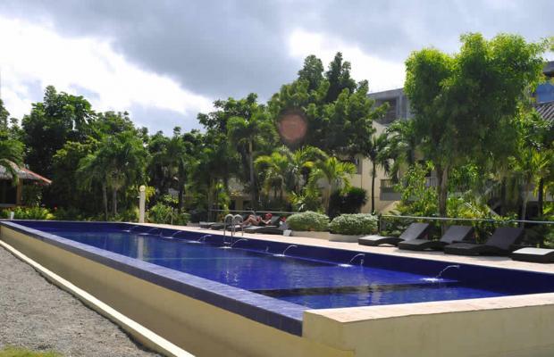 фотографии отеля Casa Pilar изображение №3
