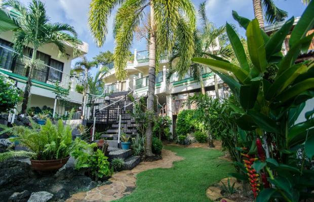 фото отеля Turtle Inn Resort изображение №1