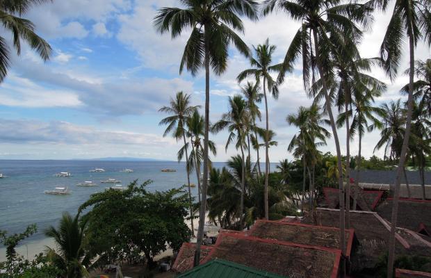 фотографии отеля Hayahay Resort & Restaurant изображение №15