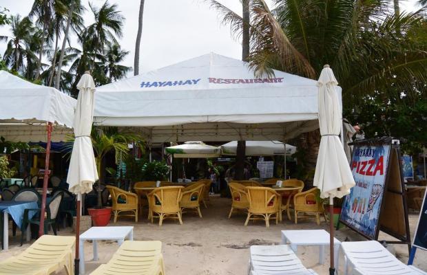 фотографии отеля Hayahay Resort & Restaurant изображение №11