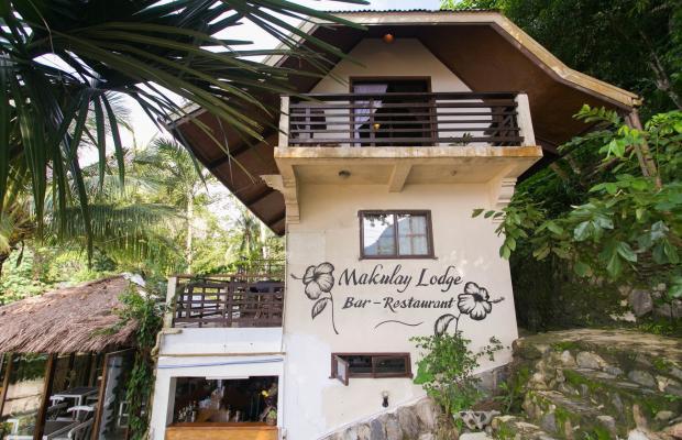 фотографии отеля Makulay Lodge & Villas изображение №3
