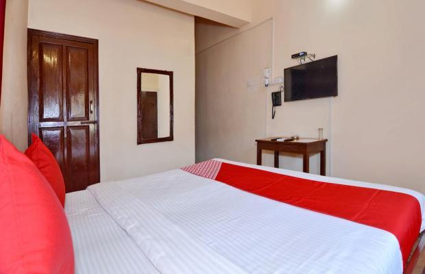 фото отеля Hacienda (OYO 8024 near Baga Beach) изображение №5