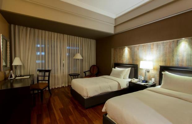 фотографии отеля The Bellevue Manila изображение №3