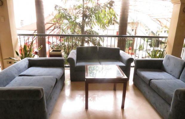 фото The Garden Plaza Hotel & Suites изображение №14