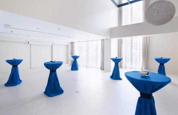 фото отеля The Picasso Boutique Serviced Residences изображение №17