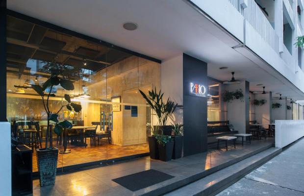 фотографии The Picasso Boutique Serviced Residences изображение №8