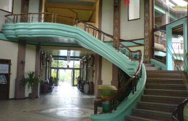 фотографии отеля Lorenzo Grand Villas изображение №15
