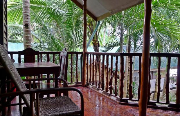 фото отеля La Salangane Caalan Beach Villa изображение №21
