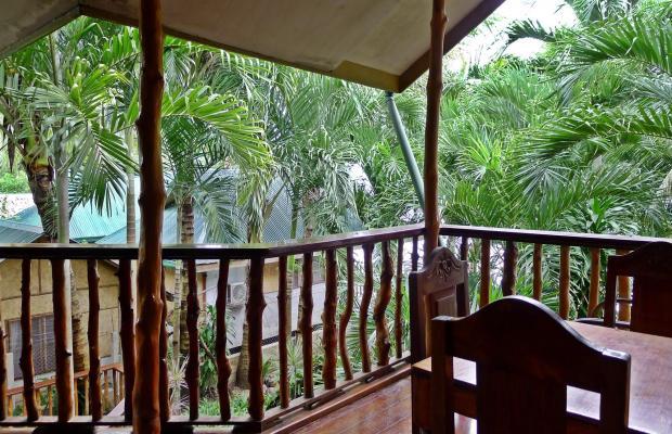 фотографии La Salangane Caalan Beach Villa изображение №20