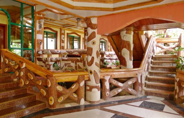 фотографии отеля Big Creek Mansion изображение №31