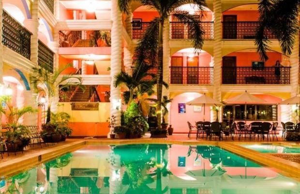 фотографии отеля Marco Vincent Dive Resort изображение №15