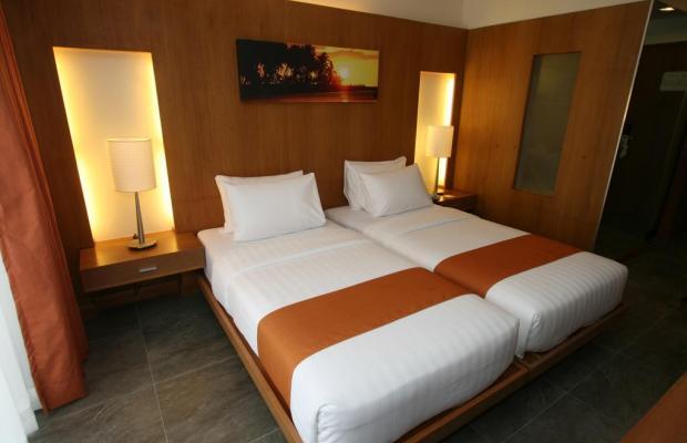 фото отеля Crown Regency Beach Resort изображение №29