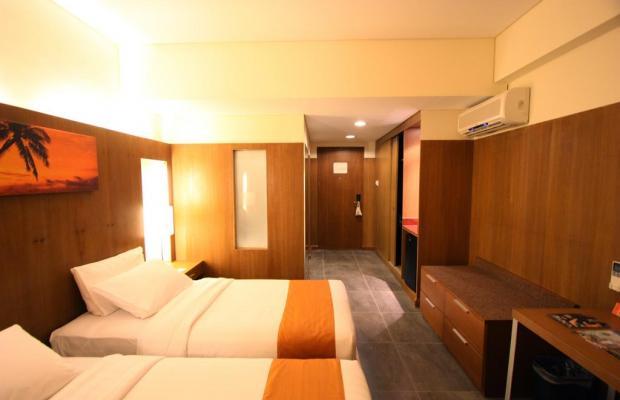 фото отеля Crown Regency Beach Resort изображение №25