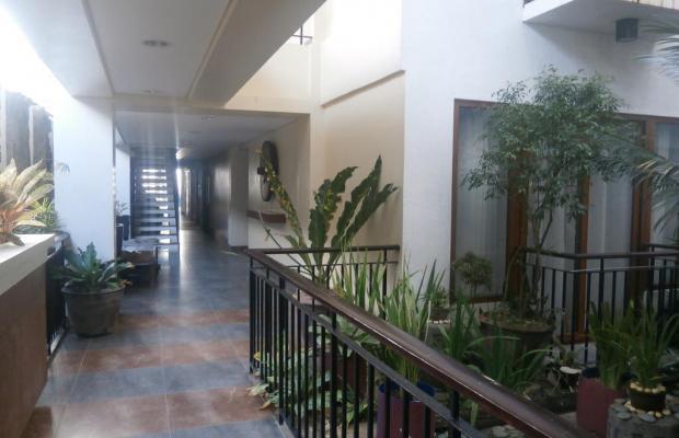 фотографии отеля Crown Regency Beach Resort изображение №23