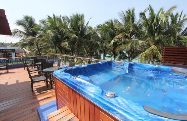 фото отеля Crown Regency Beach Resort изображение №21