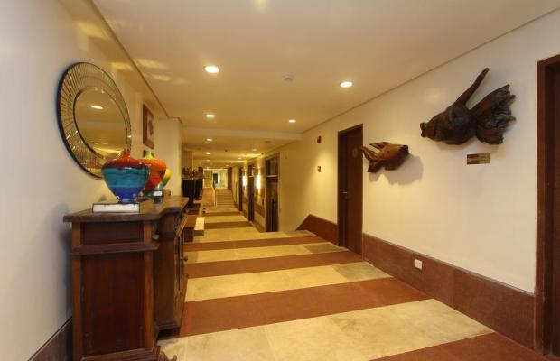 фото Crown Regency Beach Resort изображение №10