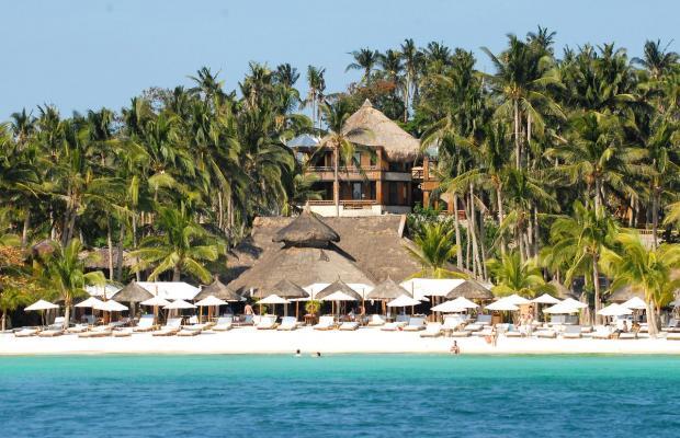 фото отеля Fridays Resort изображение №17
