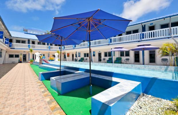 фото отеля Bolabog Beach Resort изображение №1