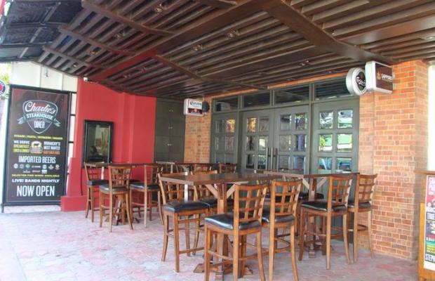 фото YCL Hotel Boracay изображение №6