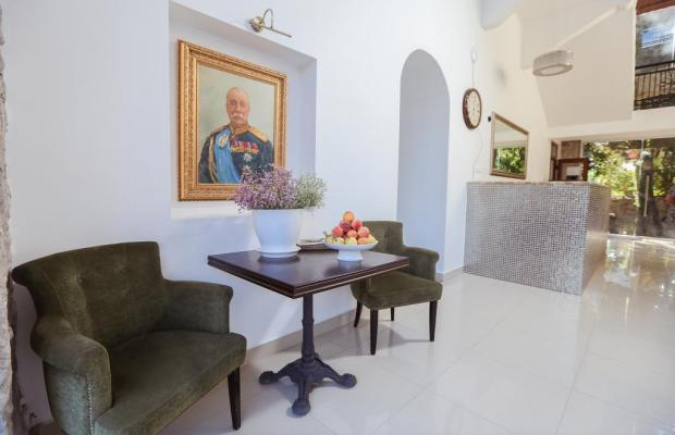 фото отеля Абаата (Abaata) изображение №13