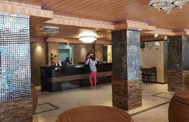 фото отеля Diamond Water Edge Resort изображение №25