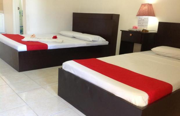 фотографии отеля La Plage de Boracay Resort изображение №15