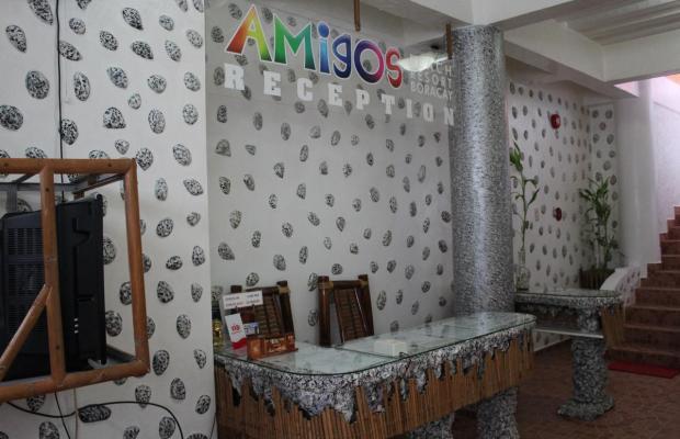 фотографии отеля Amigos Beach Resort изображение №19